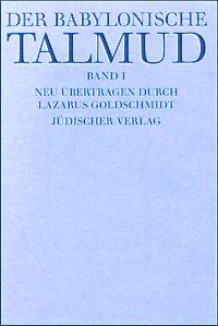 Der babylonische Talmud Books&Bagels