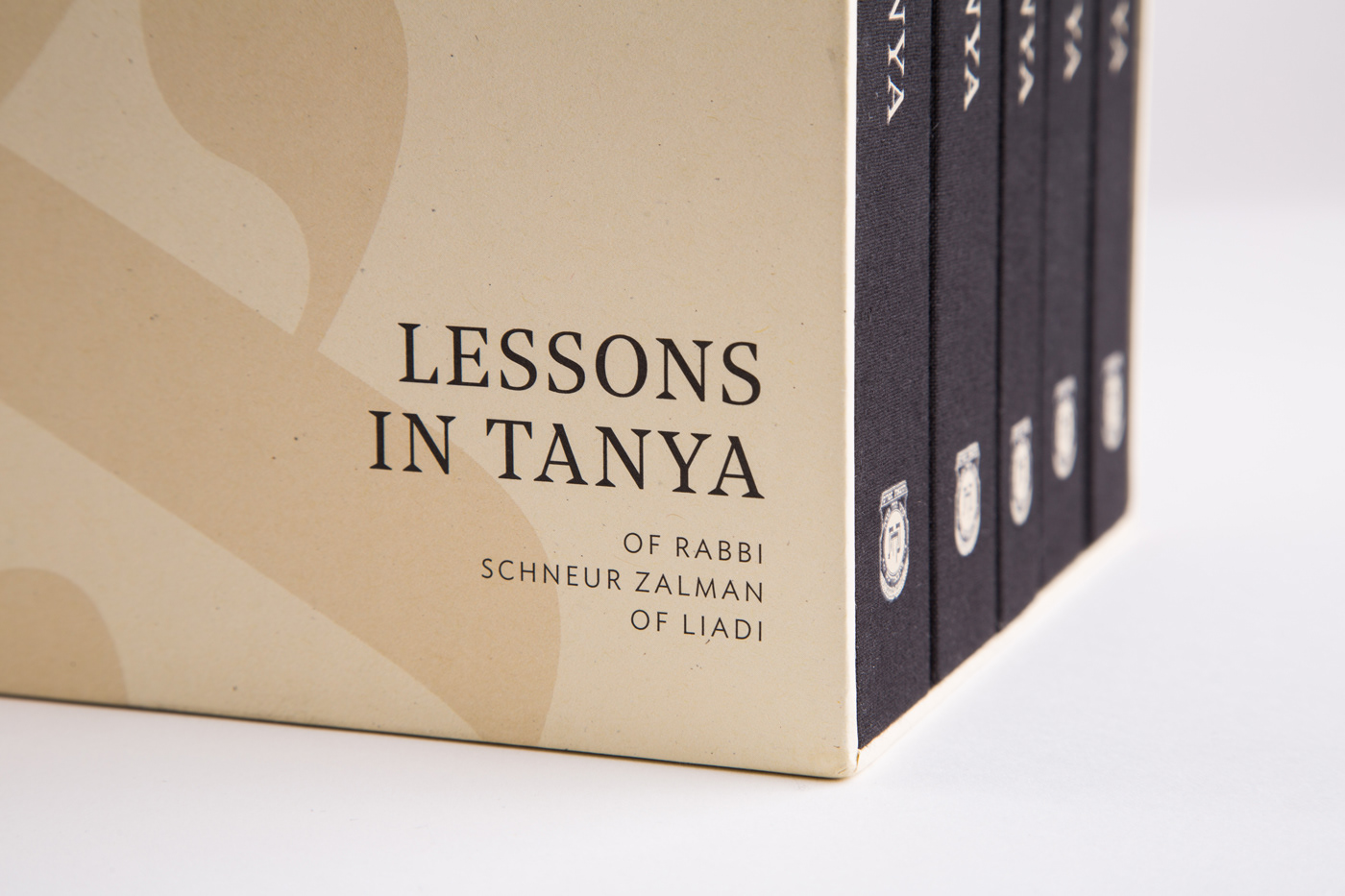 Lessons in Tanya