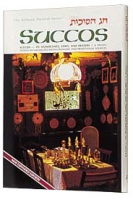 Succos - Its Significance, Laws, And Prayers